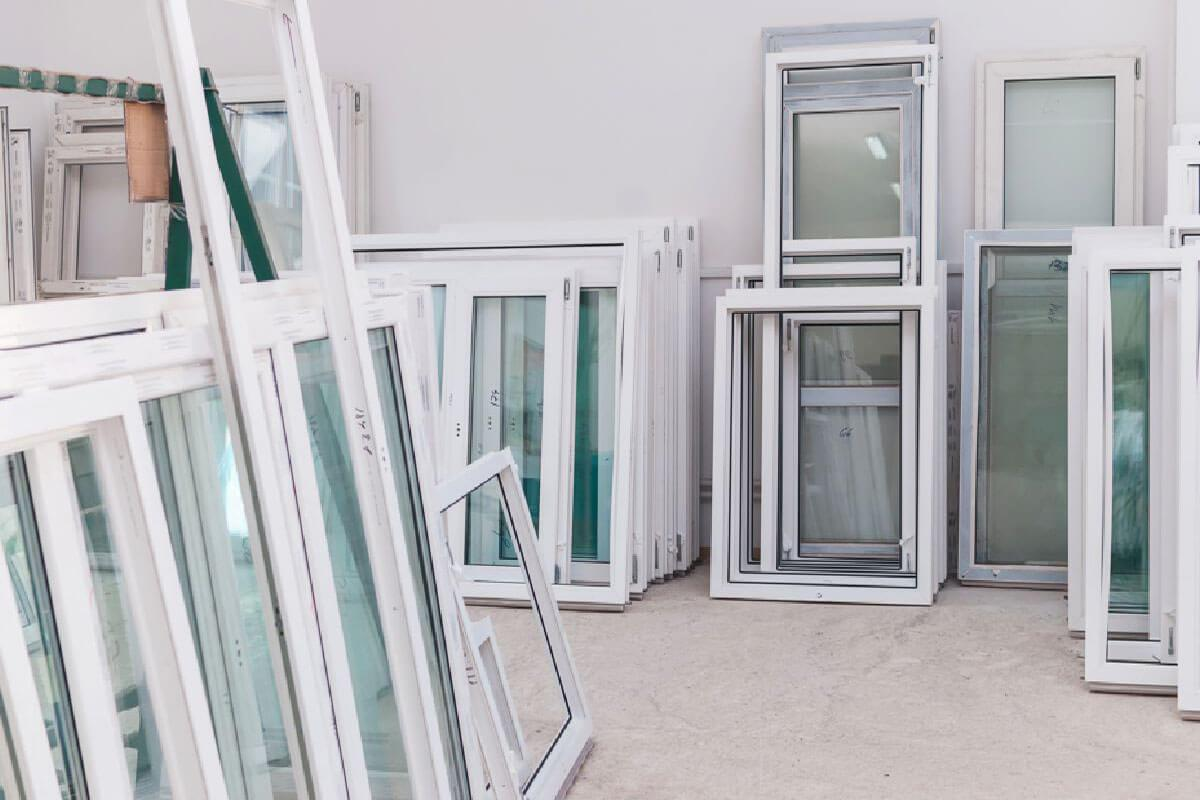 Aluminium Window Fabrication Edinburgh
